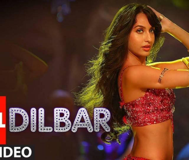 Satyameva Jayate Song Dilbar Lyrical Hindi Video Songs Times Of India