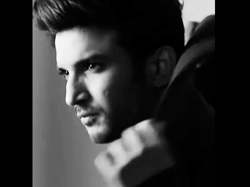 Sushant Singh Rajput's self-musing post on Instagram is something you should not miss