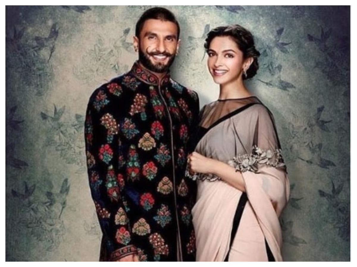 DeepVeer to share their wedding pictures today? - Percy Buzz