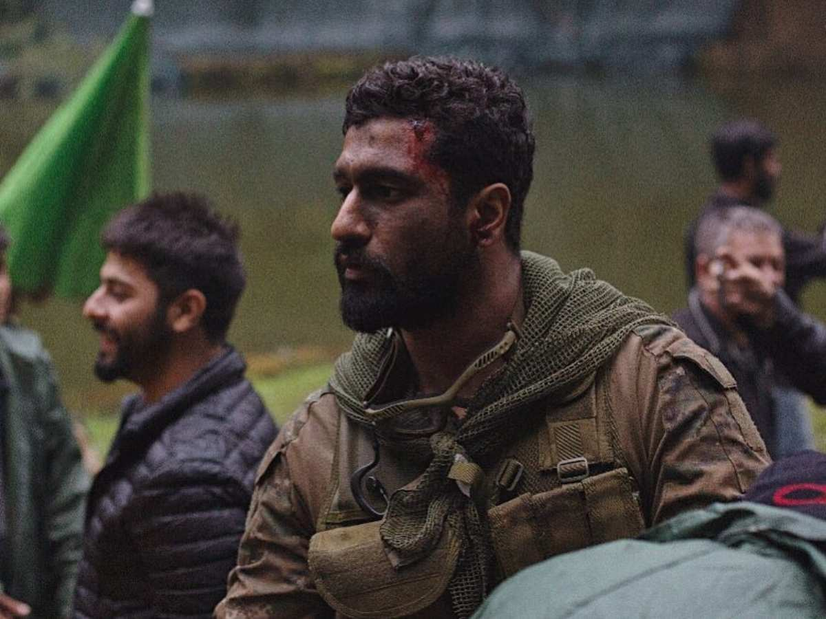 'uri' Box Office Collection Day 7 Mp3