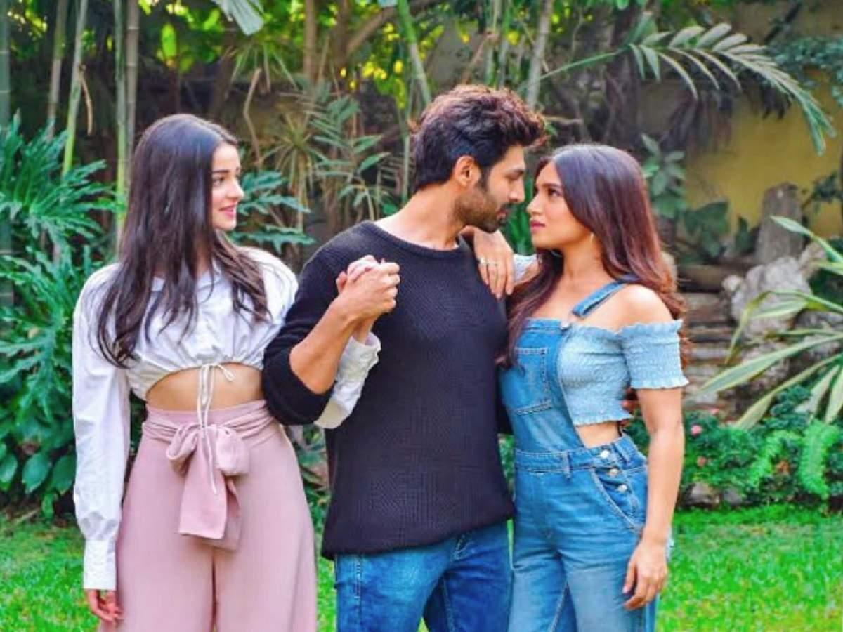 Bhumi And Ananya To Star Opposite Kartik Mp3