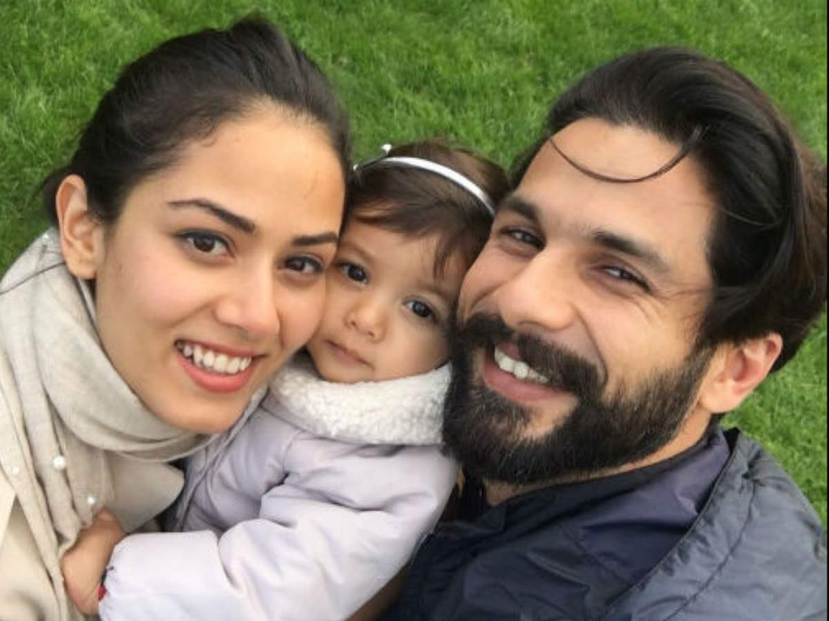 Shahid Kapoor On Being An Obsessive Parent Mp3