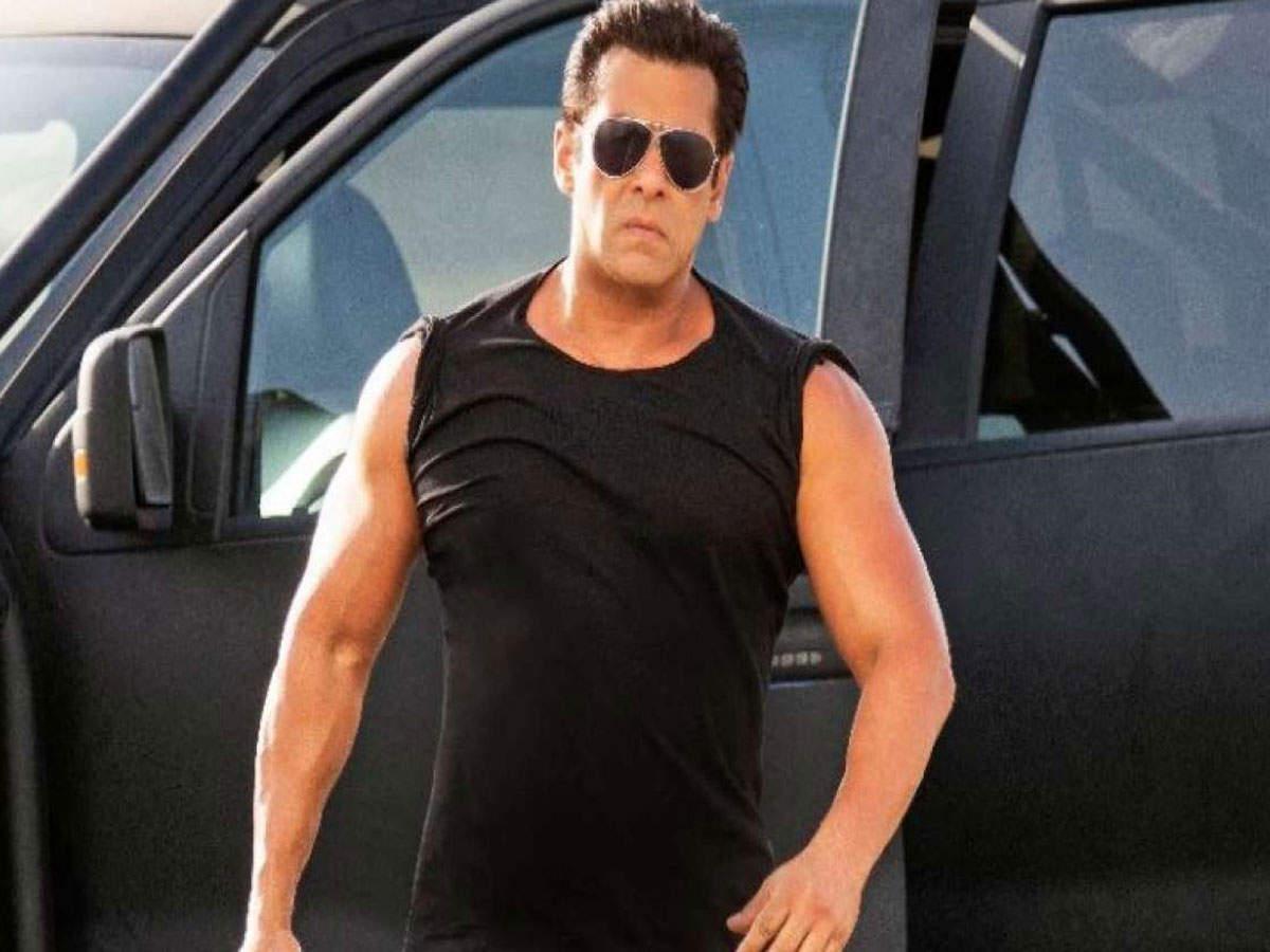 Watch: Salman Films 'bharat' Action Scenes Mp3
