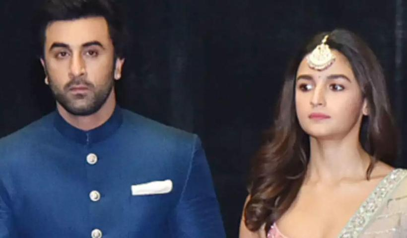 Ranbir Kapoor gets trolled for revealing his marriage plans with Alia Bhatt   Hindi Movie News – Bollywood – Times of India