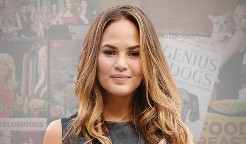 'It's time for me to say Goodbye', writes Chrissy Teigen as she deletes her official Twitter account   English Movie News – Hollywood – Times of India