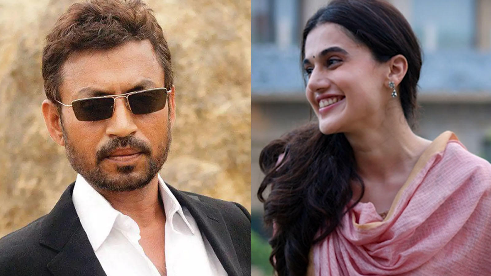 66th Vimal Elaichi Filmfare Awards 2021: Late Irrfan Khan and Taapsee Pannu win big; Here's the complete winners' list | Hindi Movie News – Bollywood – Times of India