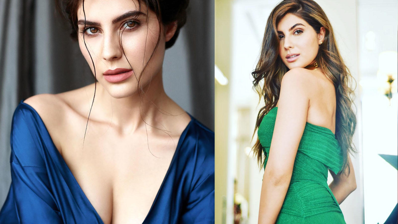Elnaaz Norouzi talks about her struggle as an outsider: 'I still need to fight for small things' | Hindi Movie News – Bollywood – Times of India