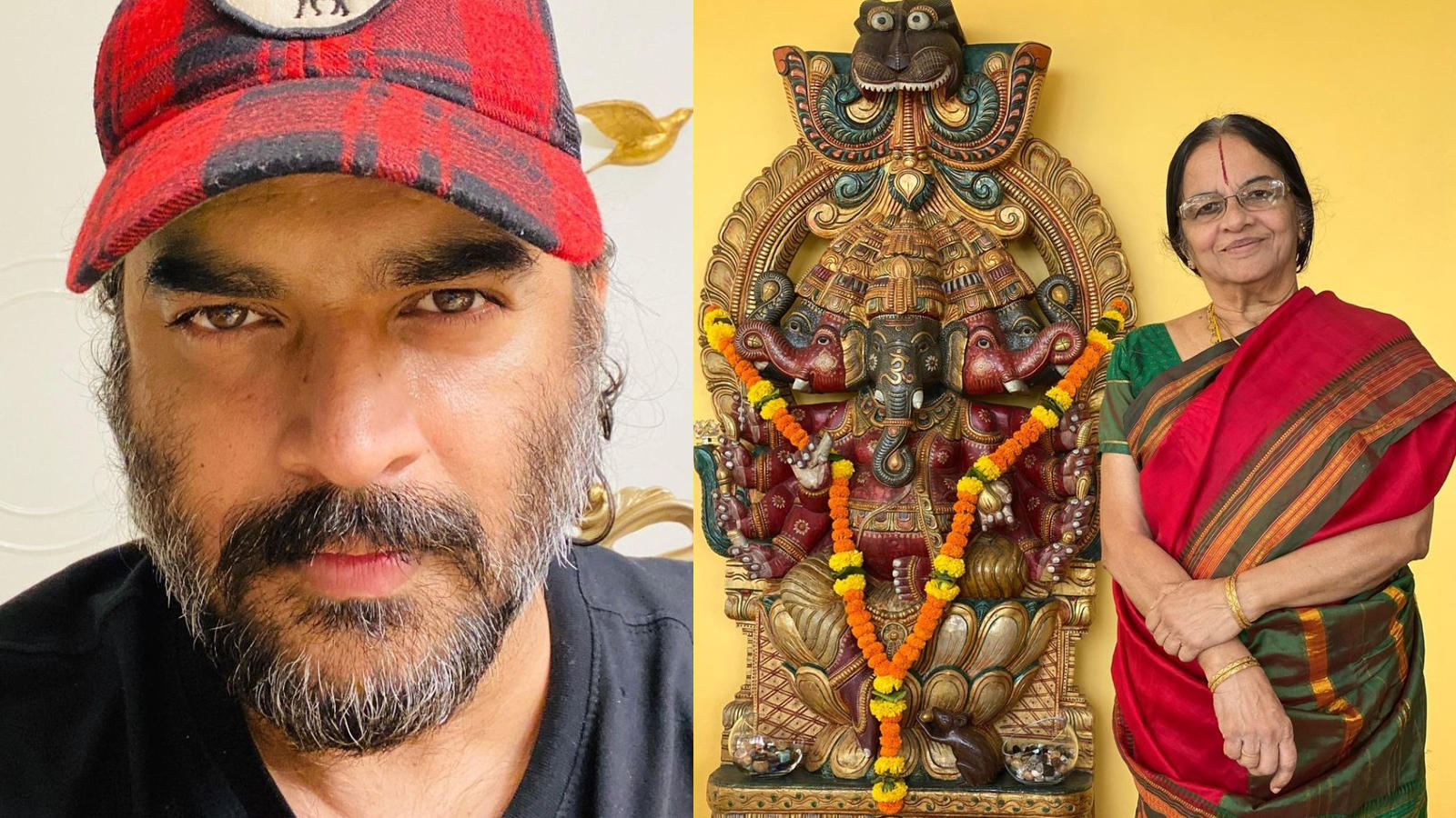 R Madhavan opens up about his battle with COVID-19, reveals his mother has also contracted coronavirus | Hindi Movie News – Bollywood – Times of India