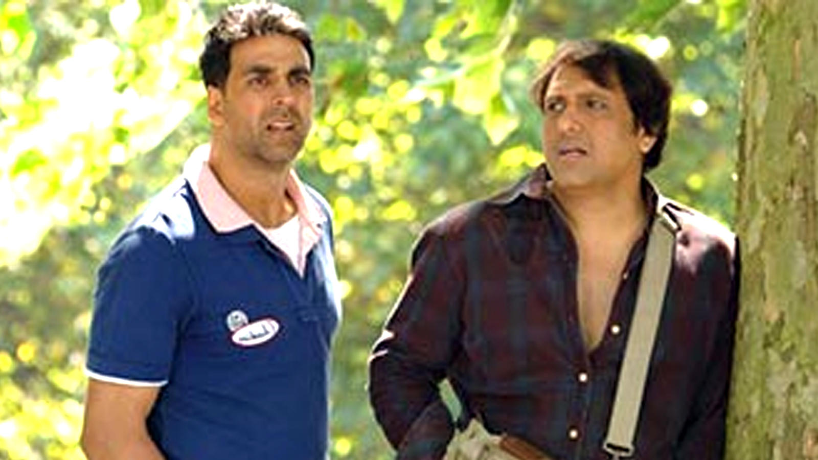 After Akshay Kumar, now Govinda tests positive for COVID-19, quarantines at home | Hindi Movie News – Bollywood – Times of India