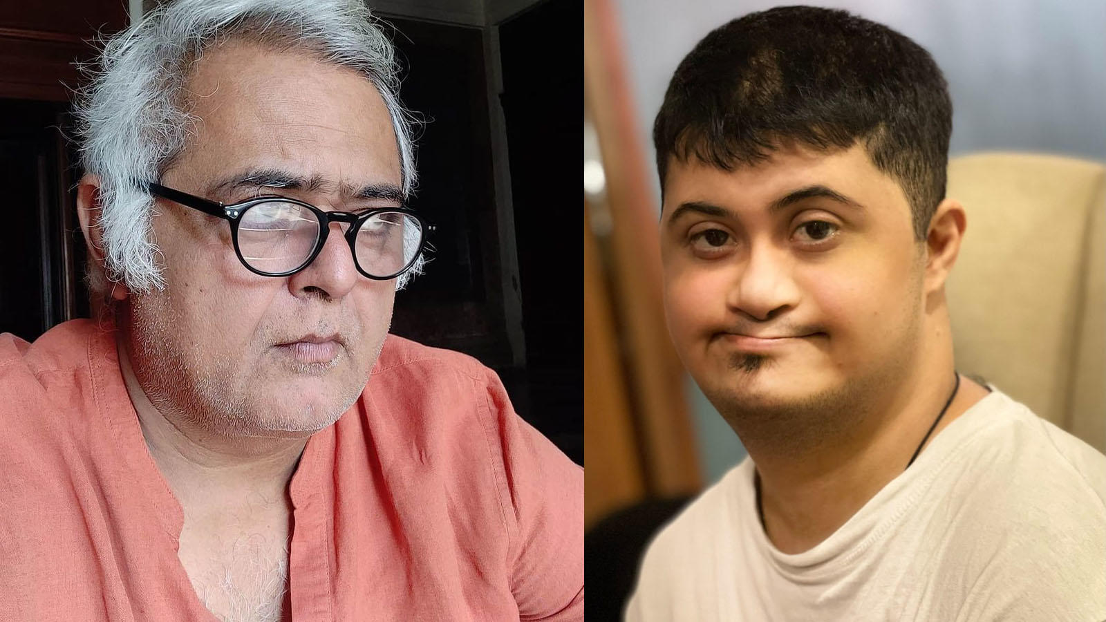 Hansal Mehta questions age cap for COVID-19 vaccination, posts a pic of his 25-year-old son with Down Syndrome | Hindi Movie News – Bollywood – Times of India