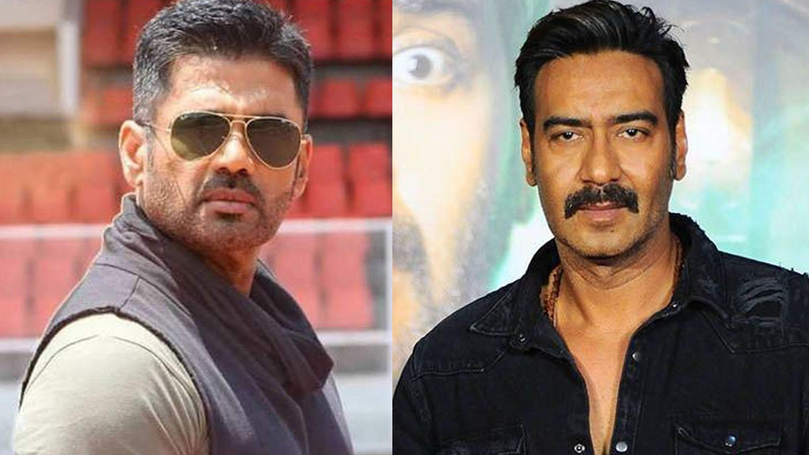 Ajay Devgn to set up COVID-19 ICUs; Suniel Shetty starts initiative to provide free oxygen concentrators | Hindi Movie News – Bollywood – Times of India