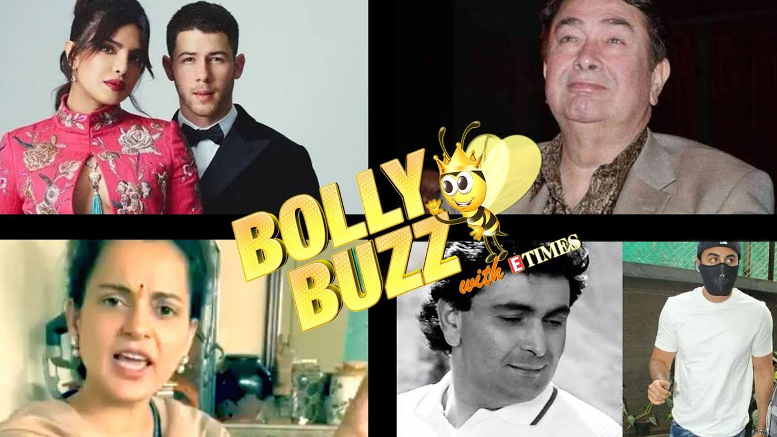 Bolly Buzz: Randhir Kapoor admitted to the ICU; Shahid Kapoor to debut as producer | Hindi Movie News – Bollywood – Times of India
