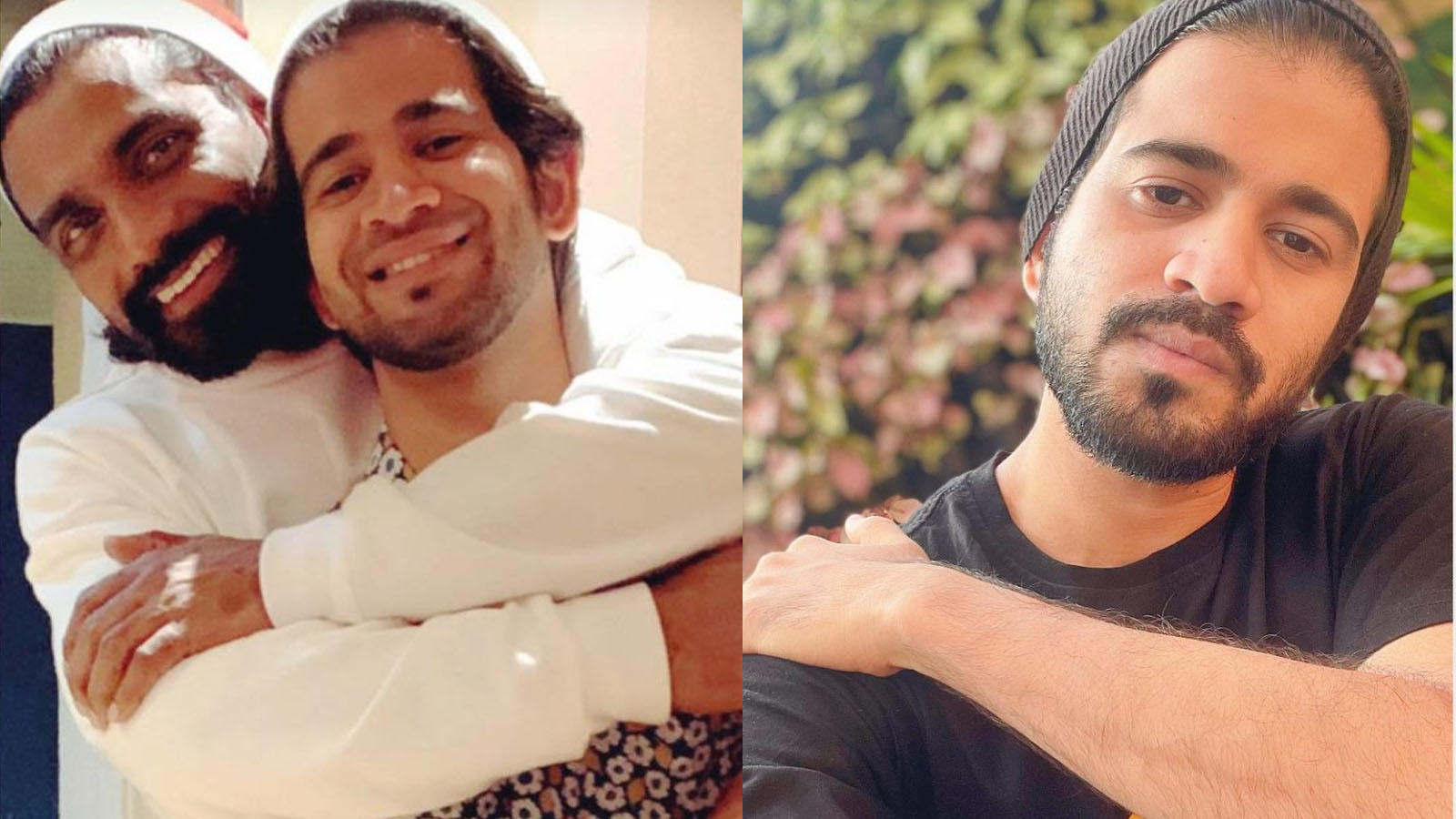 Choreographer Rahul Shetty makes it to the Guinness Book of World Records | Hindi Movie News – Bollywood – Times of India