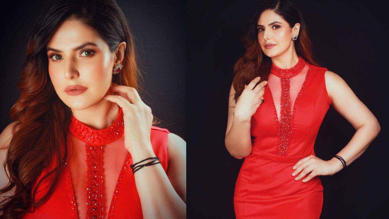 Zareen Khan talks about playing a homosexual woman on-screen, says, 'I just had to be honest to the emotion of love'   Hindi Movie News – Bollywood – Times of India