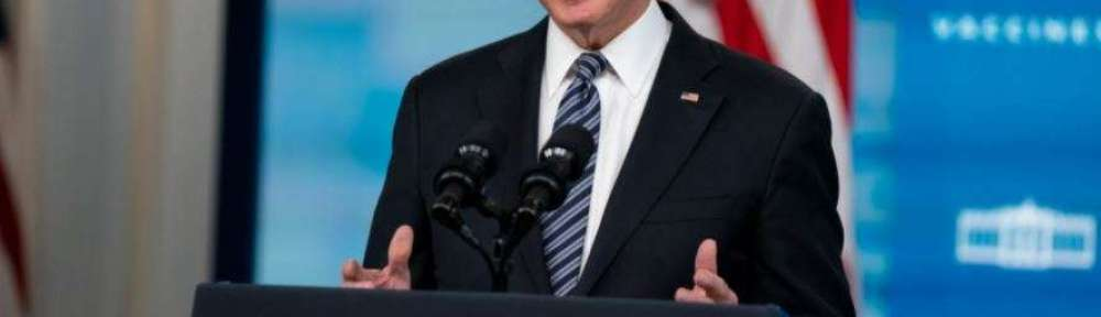 Covid: 'Helping India in US national interest,' lawmakers write to Biden