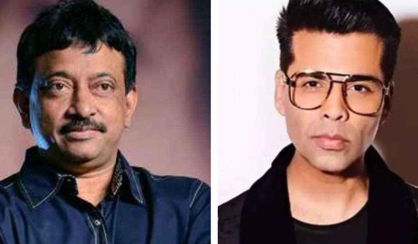 Ram Gopal Varma buries hatchet with Karan Johar, says he doesn't have problem with KJo | Hindi Movie News – Bollywood – Times of India