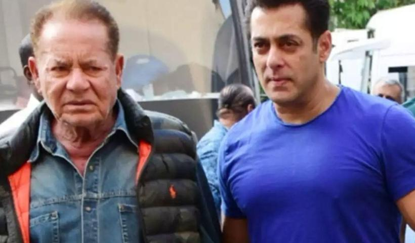 Salman Khan's father Salim Khan's honest review of 'Radhe: Your Most Wanted Bhai' | Hindi Movie News – Bollywood – Times of India