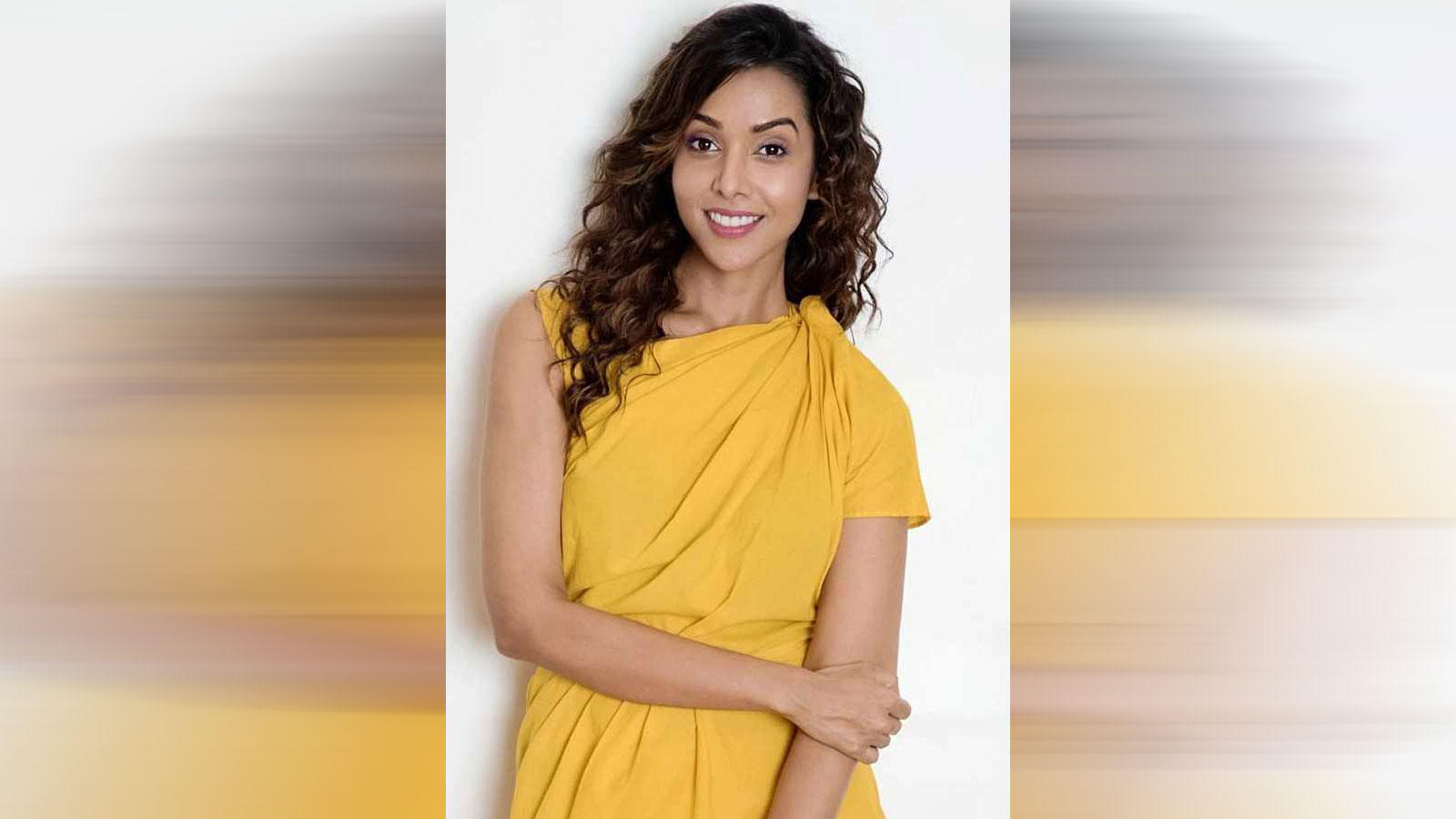Aashram actress Anupria Goenka on the things she learnt from the craft of acting   Hindi Movie News – Bollywood – Times of India