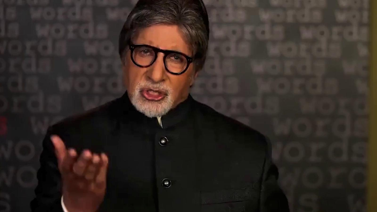 Amitabh Bachchan urges everyone to not become carefree and 'Keep following the COVID-19 protocol'   Hindi Movie News – Bollywood – Times of India