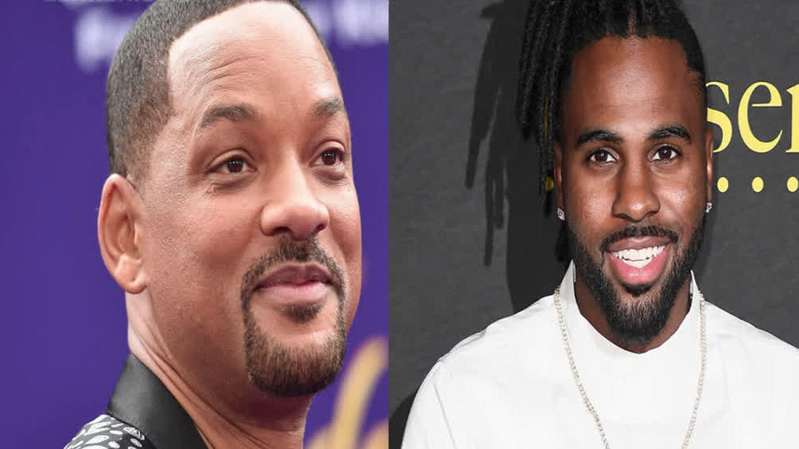 Jason Derulo on friendship with Will Smith: I grew up watching him | English Movie News – Hollywood – Times of India
