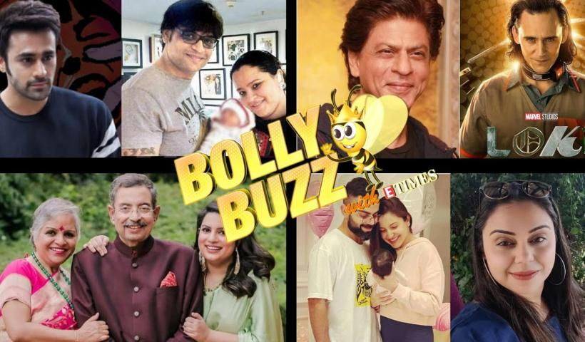 Bolly Buzz: Pearl V Puri's victim's father ISSUES statement; SRK returns Tom Hiddleston's love | Hindi Movie News – Bollywood – Times of India