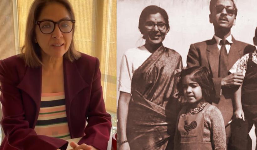 Neena Gupta reveals, her mother attempted suicide as she was 'devastated' after her father's second marriage   Hindi Movie News – Bollywood – Times of India