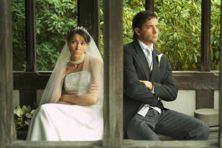 Image result for Marriage with a Divorcée