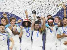 Image result for FIFA U20 W Cup: England beat Venezuela to claim first title