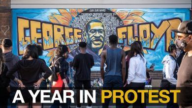 George Floyd: Black Lives Matter movement explained | In-depth