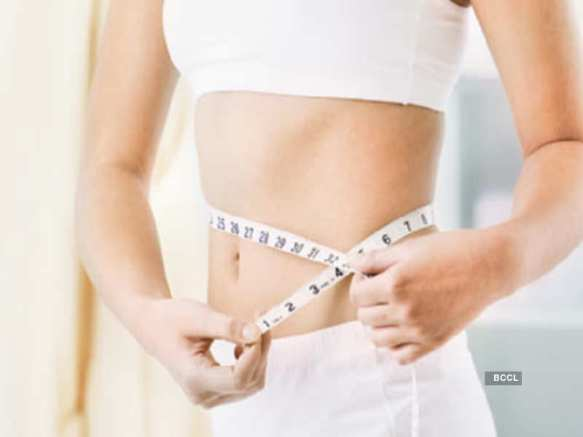 Lose Weight In 7 Days