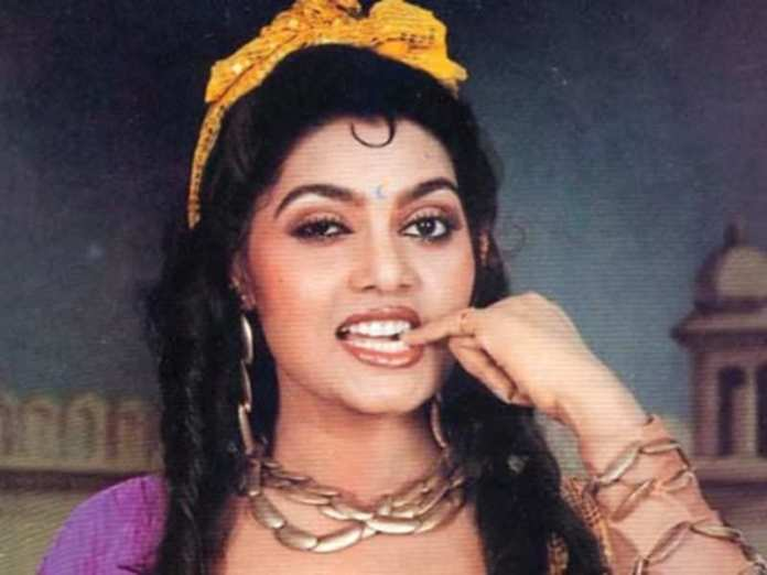 Image result for silk smitha'