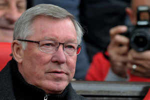 Ferguson, Giggs win top EPL 20-season awards