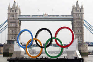 London Olympics: How Facebook, Twitter will revolutionize games