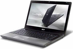 Laptops can cause Toasted Skin Syndrome