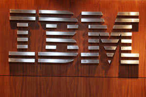 IBM to cut jobs outside US