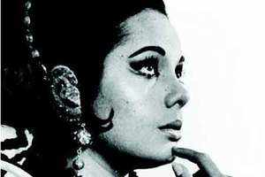 Men, actress Mumtaz loved and lost!