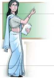 India Dress code: Kerala teacher can t join work #Wtfnews #Gender Kractivism