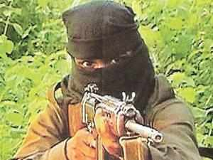 Maoists ambush Jharkhand jail van, kill 4 and free eight comrades