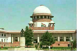 Supreme Court notice to govt on PIL over Aadhar