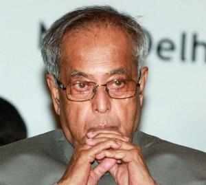 Rs 37 lakh spent on room President Pranab Mukherjee used just for an hour