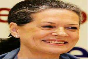 Sonia Gandhi travelled in IAF aircraft 49 times in last 7 years