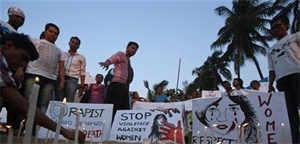 Danger is near: 99% victims in Tamil Nadu knew their rapists