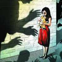 Madhya Pradesh NGO sends disabled  minor girls to boys' hostel as punishment #WTFnews #Vaw