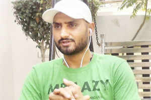 It was sad, unbelievable experience: Harbhajan
