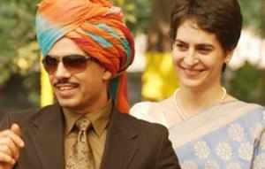 Robert Vadra land deals paralyse Parliament, BJP demands SIT probe