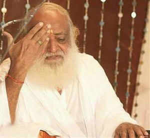 Sexual assault case: Asaram Bapu's son calls victim 'mentally unstable'