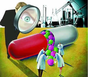 Panel raps government over clinical trials, lapses