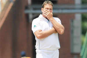 India vs South Africa: Kallis's decision casts shadow over Kingsmead Test