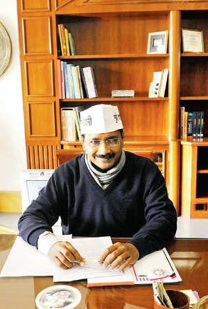 One month in office, TOI takes stock of AAP govt's promises and delivery