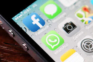Facebook buys WhatsApp: CEO Mark Zuckerberg explains why